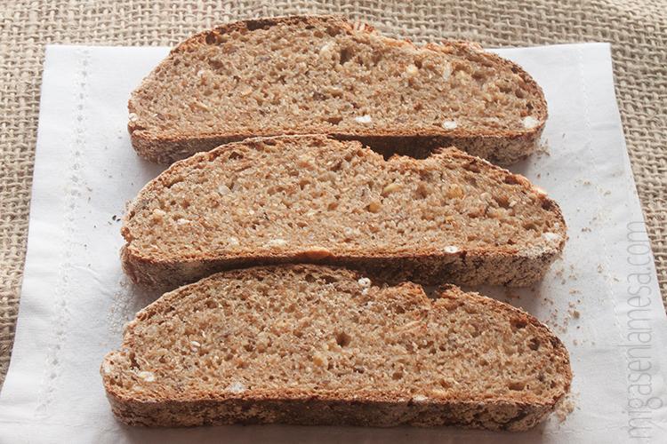 STRUAN [El pan que nació como reciclaje]