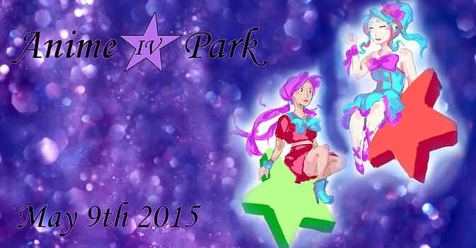Anime Park IV