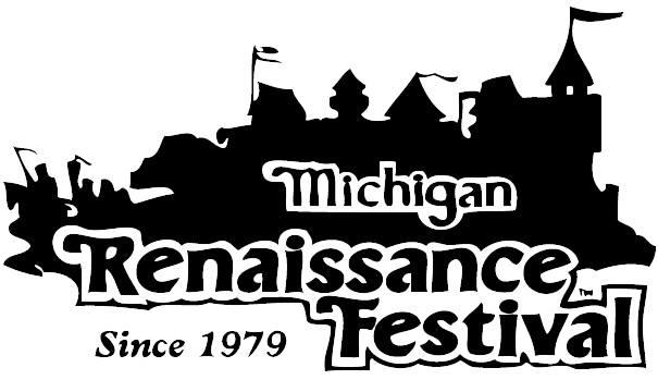 Image result for michigan renaissance festival logo