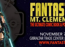 FANTASTICON – MT. CLEMENS S3-EP6