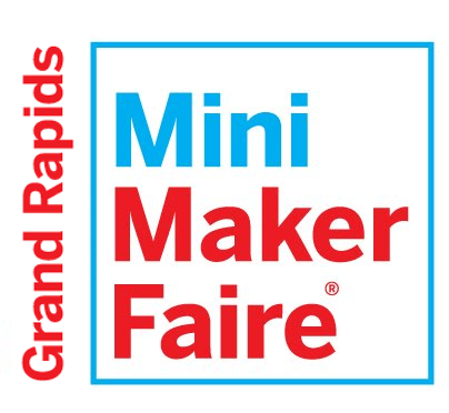 Grand Rapids Mini Maker Faire 2016