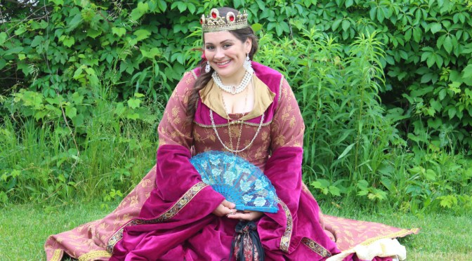 Cedar Springs Renaissance Faire Saturday Part 1