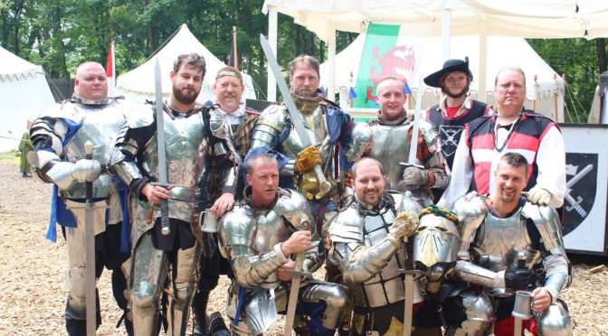BlackRock Medieval Fest 2015 Preview