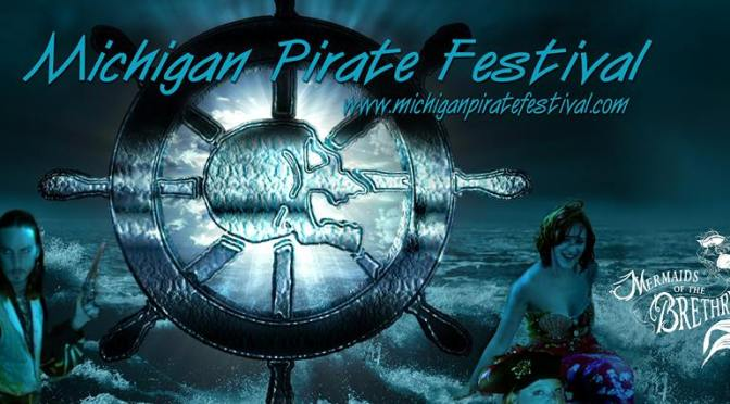 Michigan Pirate Festival 2015