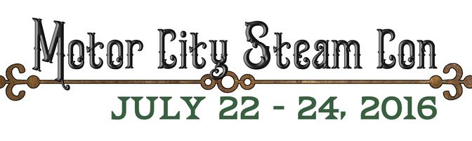 Motor City Steam Con