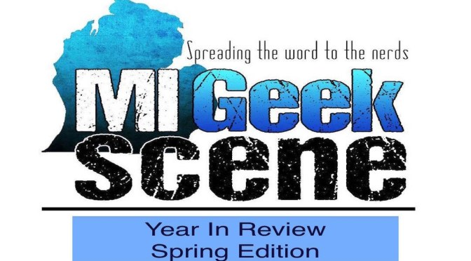 Year in Review Spring Edition