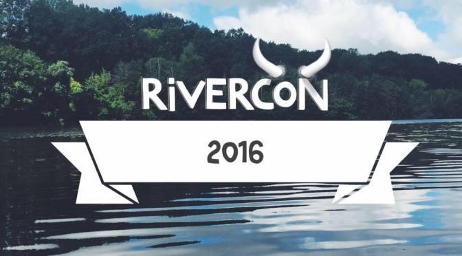 RiverCon 2016