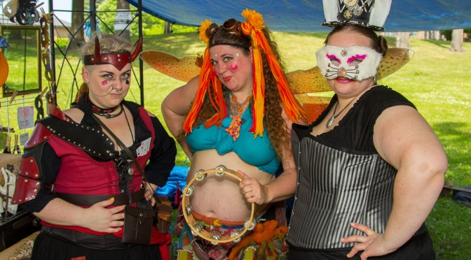 Cedar Springs Renaissance Faire 2016