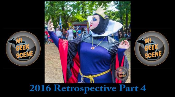 MIGeekScene 2016 Retrospective Part 4