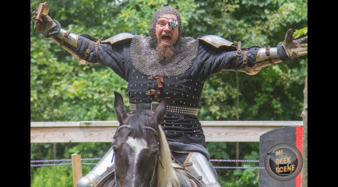 BlackRock Medieval Fest 2017 Part B