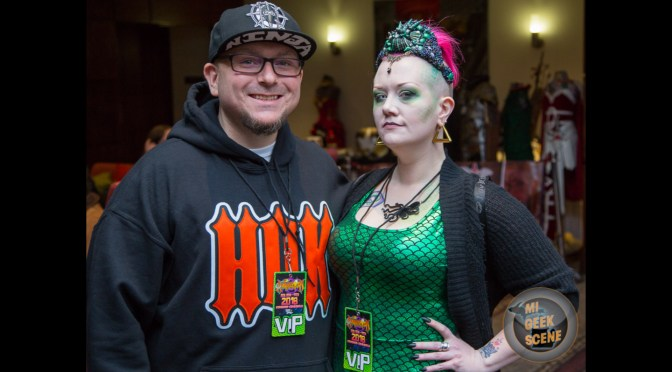 Astronomicon 2018