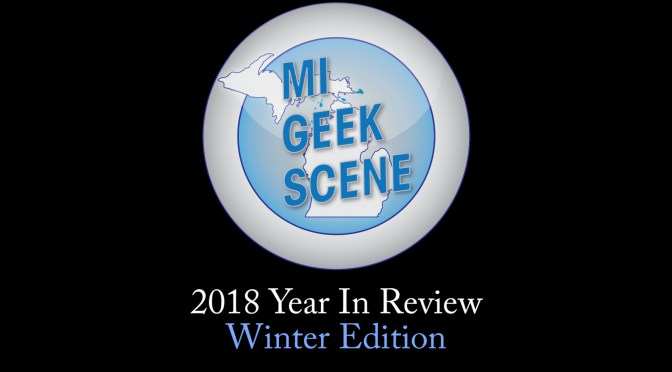 2018 Winter Year in Review