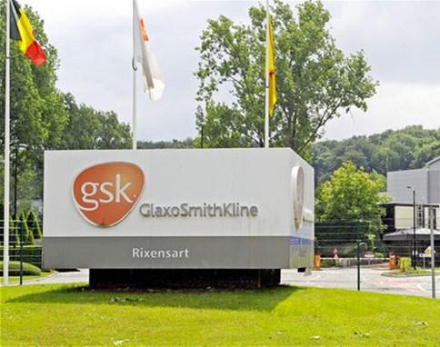 GSK RIXENSART – B17