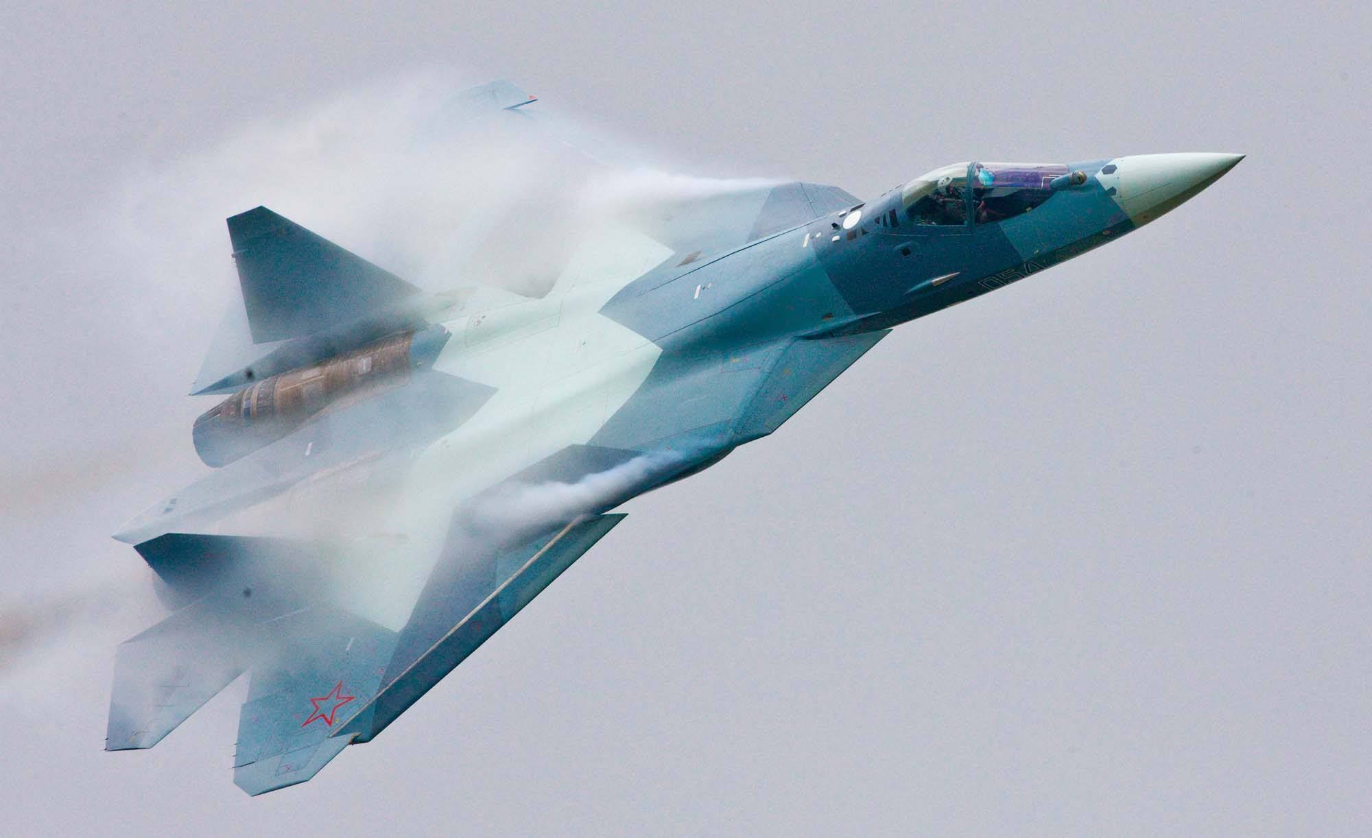 hight resolution of sukhoi t 50 pak fa a copy of the us f 22