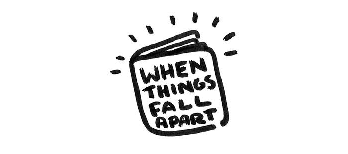 When Art Falls Apart