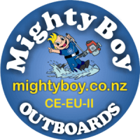 MightyBoy Outboards