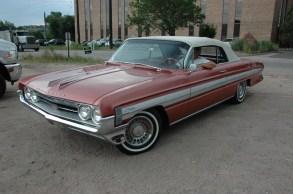 1962 Cutlass
