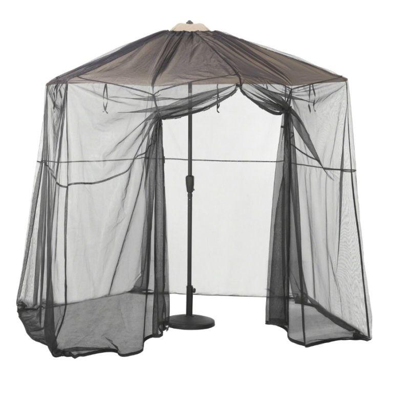 umbrella insect net canopy