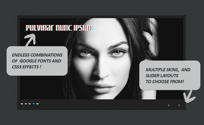 Killer Deal: Download Responsive Slider + 3 Bonus WP Themes - Blogging