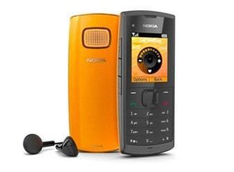 NokiaX1-00