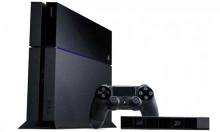 PlayStation 4 will launch on November 29th for £349, 15 games available to buy from launch