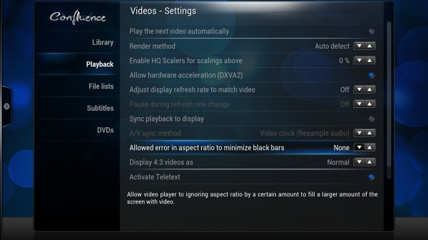XBMC on Android adds AirPlay and other features in new alpha build