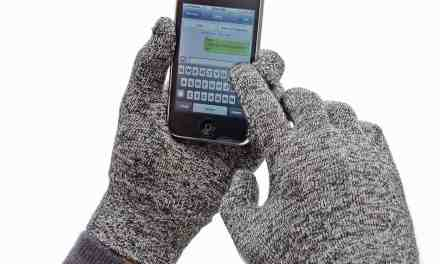 Glider Touchscreen Gloves review
