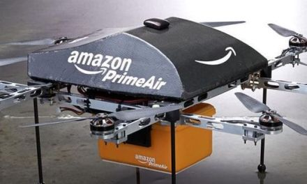 Amazon promises 30 minute delivery via drones with Amazon Prime Air