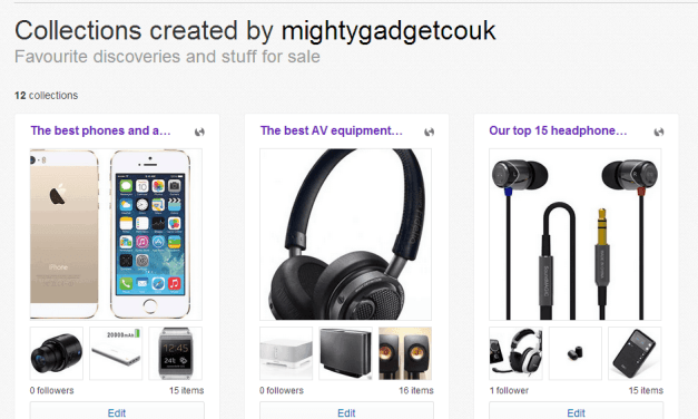 Our favourite eBay collections
