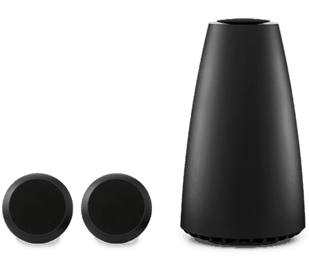 B&O launches BeoPlay S8 compact stereo speakers
