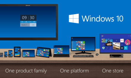 Windows 10 Features and new MS Hardware