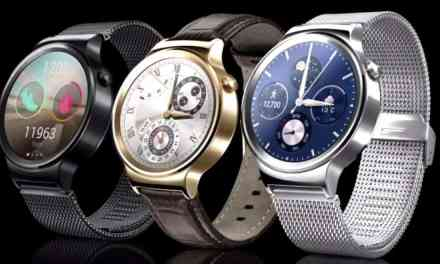 Huawei unveils Huawei Watch – Android Wear smartwatch and TalkBand B2 Fitness tracker