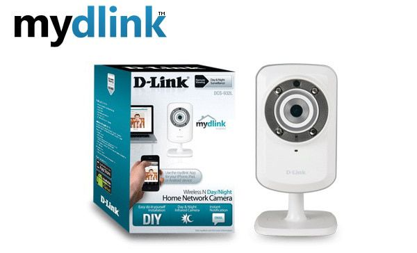 D-Link: mydlink Home review
