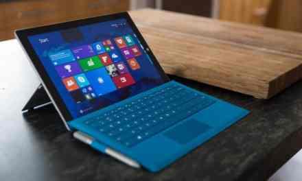Microsoft announces Surface Pro 4