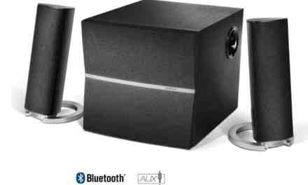 Edifier M3280BT Home Audio Bluetooth Speakers Review