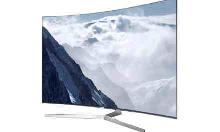 CES 2016: Samsung Announce 2016 SUHD 4k TVs