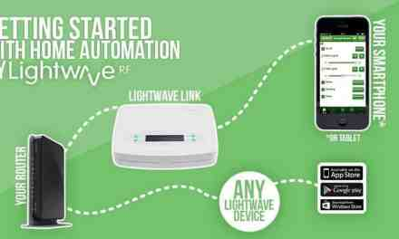 LightwaveRF Smart Home Automation Review