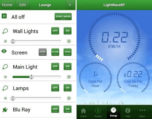 lightwaverf-android