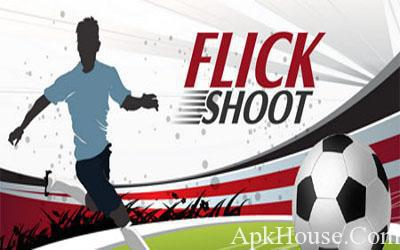 Flick-Shoot
