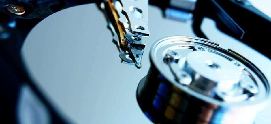 Planning your data storage