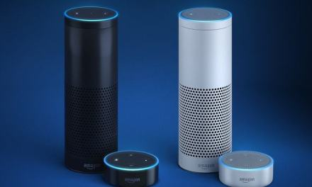 Amazon Echo & Echo Dot now up for pre-order in the UK. Echo discounted £99 for Prime members.