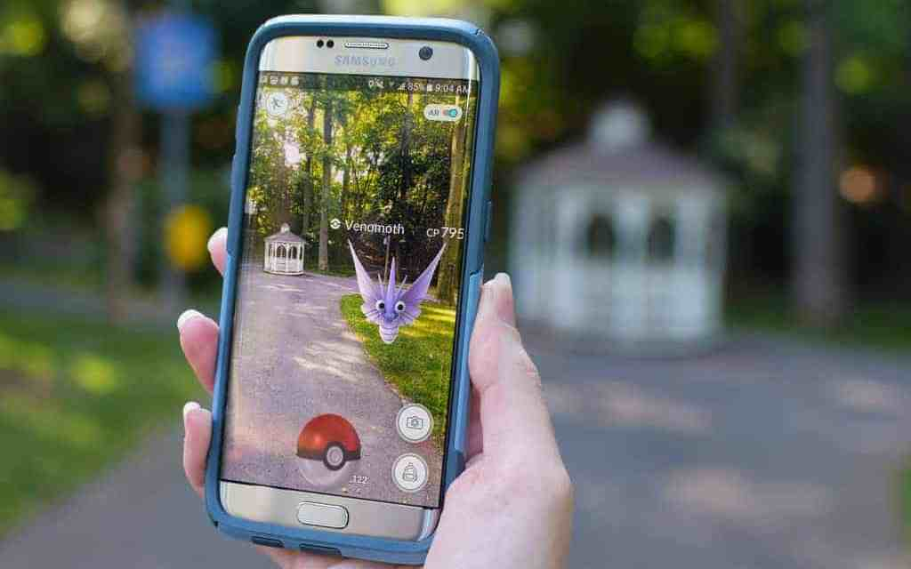 2016's biggest gaming apps