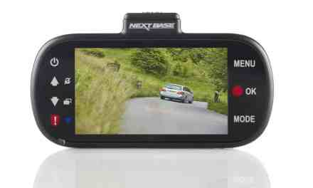 Nextbase 412GW Professional Dashcam Review