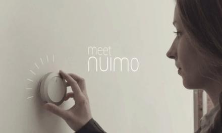 Senic Nuimo Smart Home Controller Review (Philips Hue, Sonos, etc)