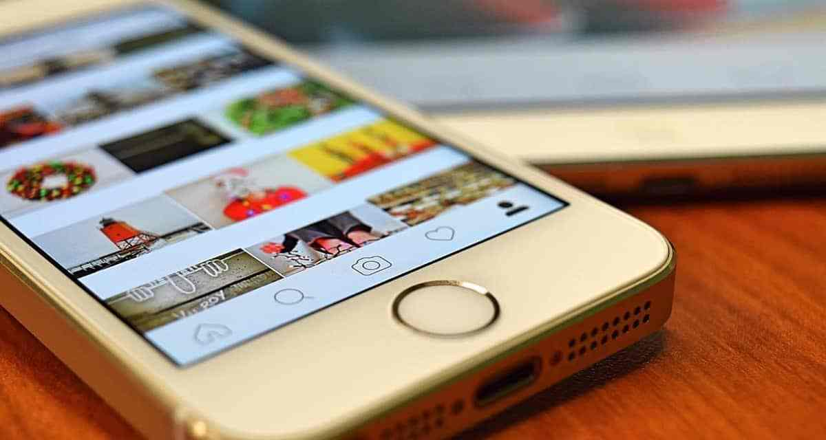 Using INSTAGRAM to generate Ecommerce sales