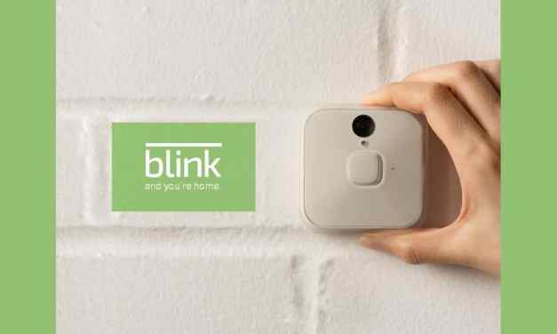Blink Home Security Review – Indoor Wireless CCTV