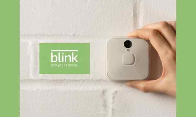 Blink Home Security Review – Indoor Wireless CCTV
