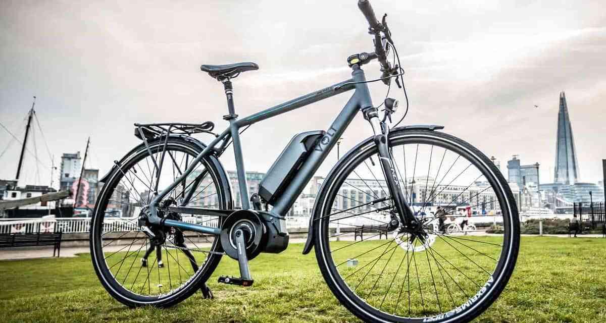 Volt Connect Electric Bike Review – E-Bikes