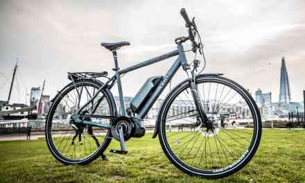 Volt Connect Electric Bike Review – E-Bikes