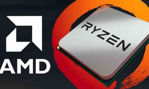 AMD Ryzen prices slashed before Ryzen ahead of Ryzen 2000 launch